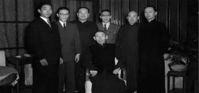 全球赫赫有名的4個黑幫老大,中國上榜一人,知名度不亞於本拉登-圖4