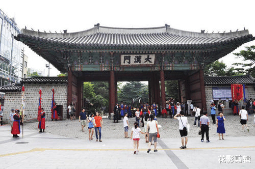 直到今天韓國人的身份證上還寫著漢字-圖3