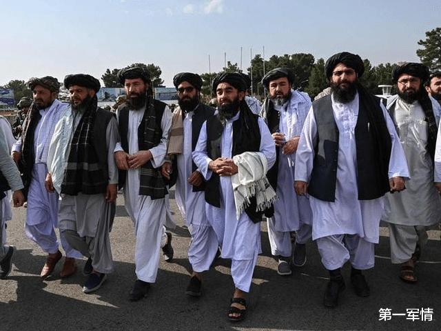 阿塔副總理上任就被殺?4名特工被殘忍處決,塔利班緊急回應-圖4
