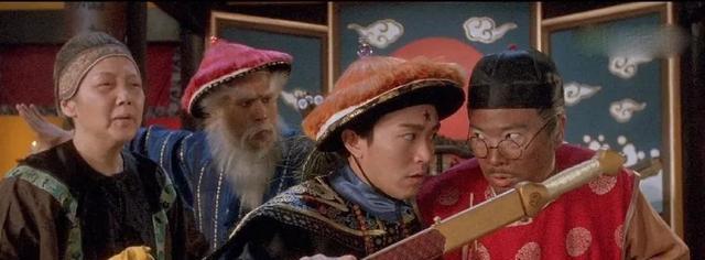 經典港片6大配角,不只吳孟達,每一個都是我們最不該忘記的人