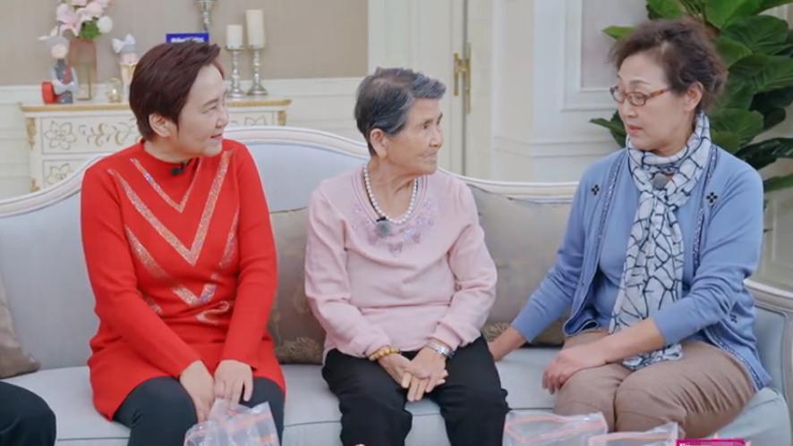 《婆婆2》兒媳印象分投票,黃聖依婆婆的做法很贊,親密又有分寸