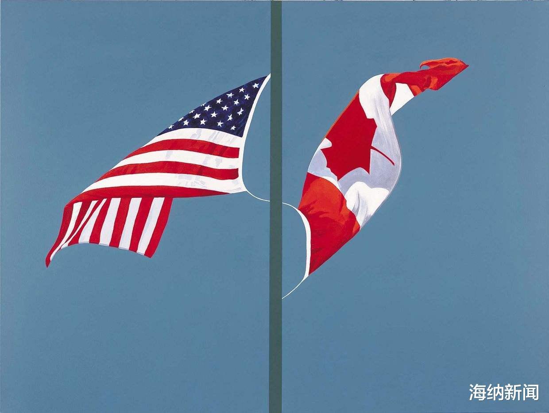 中國一出手就直擊七寸,美加慌不慌?徹查加拿大的呼聲已響徹國際-圖2