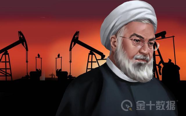 3000萬桶伊朗原油湧入中國!國際油價三連跌,沙特計劃擴大減產?-圖2