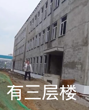 初代趙四建新酒廠,面積足有7個籃球場大,離開趙本山賣酒成富豪-圖6