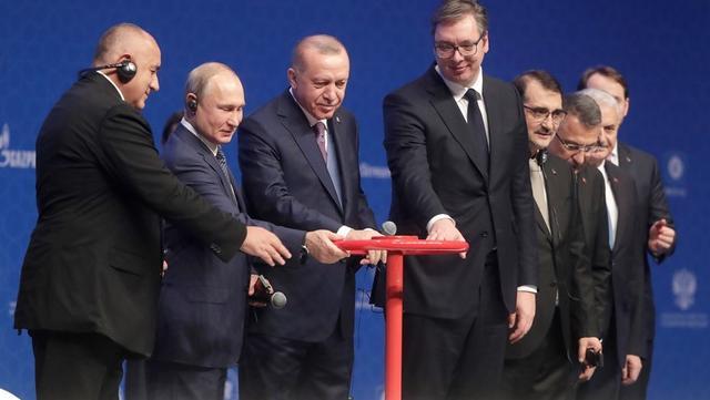 俄德一心建成北溪2,讓烏克蘭大禍臨頭,難怪美國會試圖全力阻止-圖5