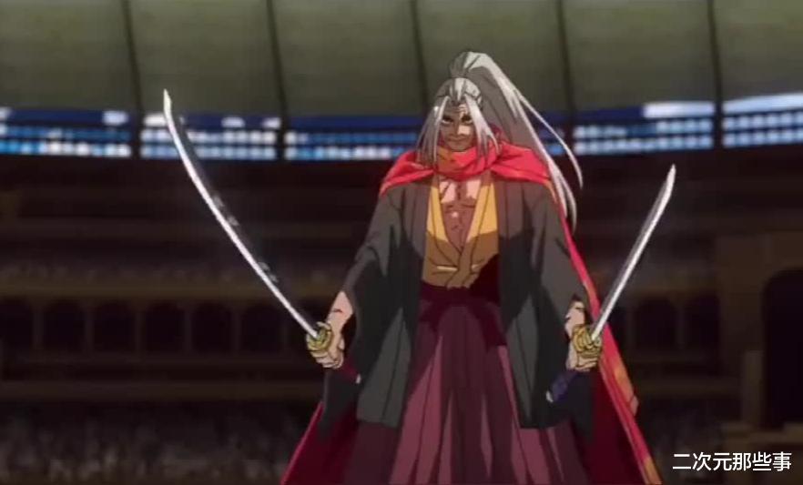 終末的女武神:五把女武神武器能力排名,亞當的最弱,傑克的最強-圖6
