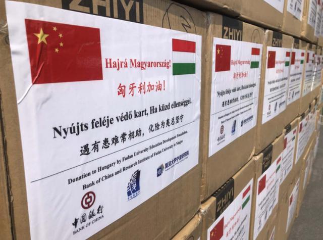 """""""中國幫忙救瞭歐洲人的命""""匈牙利公開替中國發聲,釋放積極信號-圖2"""