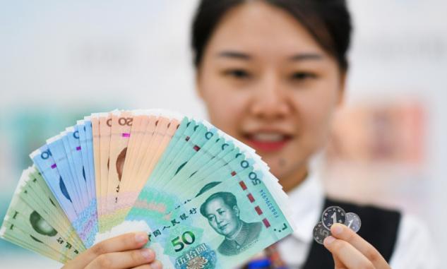 新版人民幣發行快2年瞭,為何很少有人能見到?錢都流通到哪瞭?-圖4