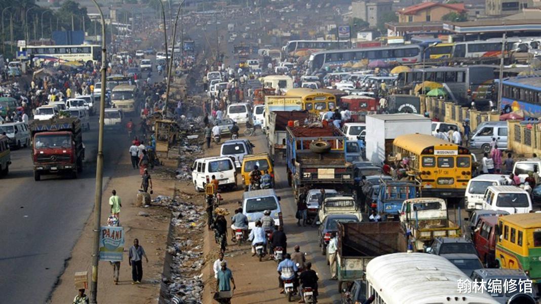 非洲第一大經濟體是哪個國傢?並不是南非-圖4