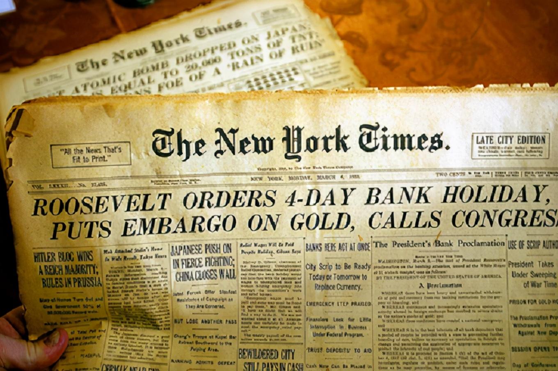 美國或將沒收私人黃金, 中國將要為持有美債而向美國付款? 有新變化-圖8