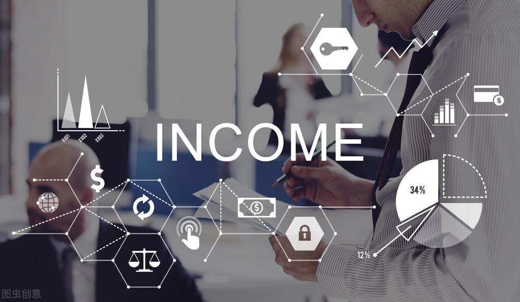打造財富自由系統的關鍵:被動收入-圖3