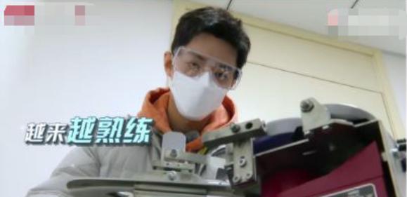 """肖戰官宣新綜藝,誰留意節目中還有十六年前""""一炮而紅""""的她-圖4"""