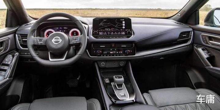 日產全新緊湊型SUV即將國產上市,海外已經首發-圖8