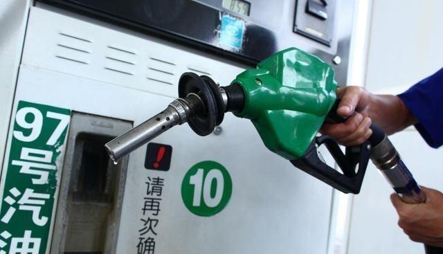 油價調整消息:今天4月14日,加油站92汽油、95汽油調後售價-圖3