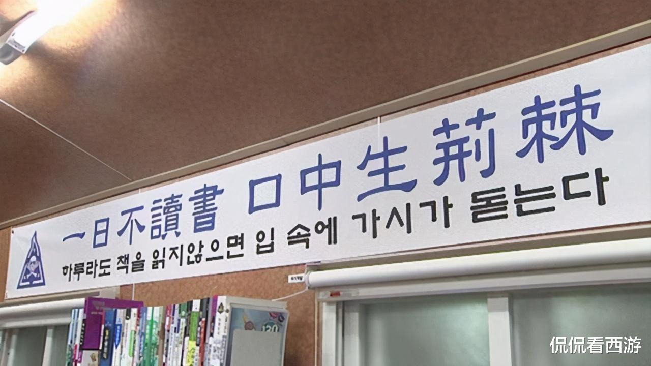 韓國、越南先後廢除漢字,韓國需要借助漢字,越南全部拼音化-圖9