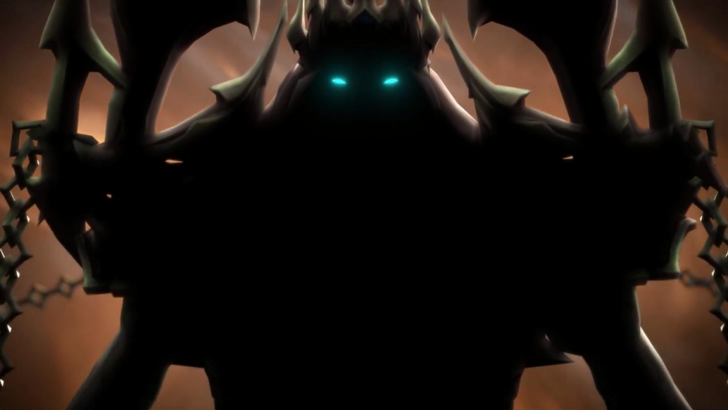 魔獸世界:9.1版本統禦之鏈,典獄長為何對某些武器很執著?-圖2