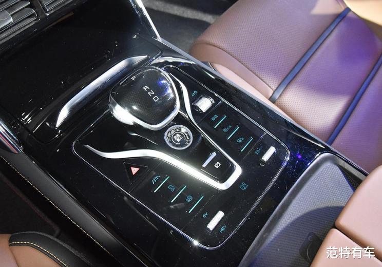一口氣就是3款車型,開年就是大動作,比亞迪插混新車開啟預售-圖8