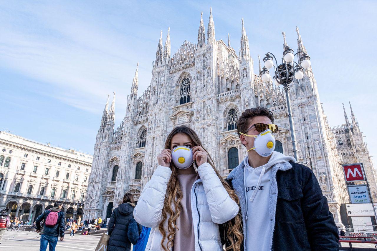 難怪是歐洲疫情中心!意大利竟敢欺瞞世衛十幾年,疫情暴發被揭穿-圖4