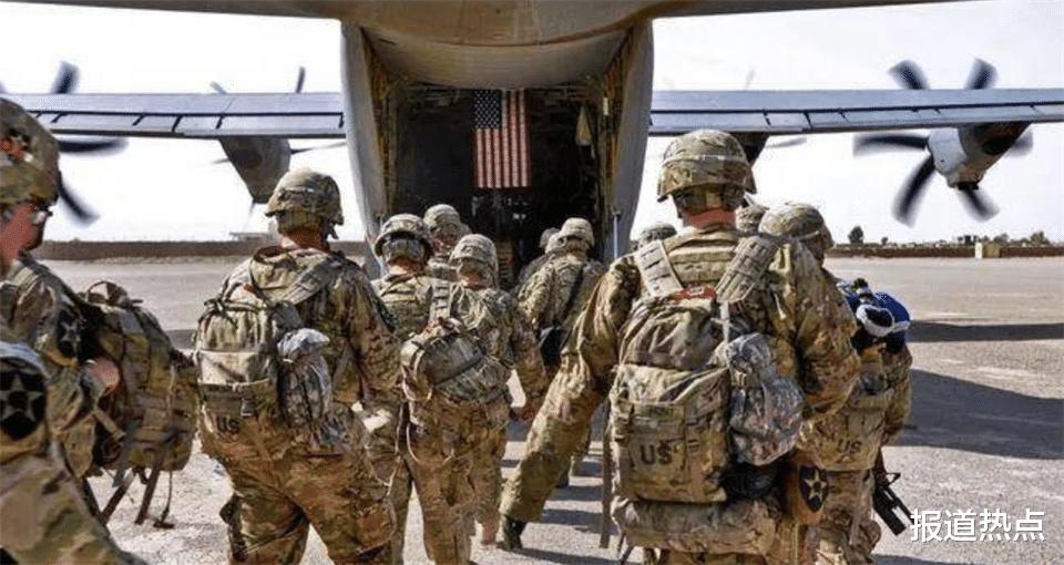 日本自作聰明遭回絕,莫裡森面臨艱巨考驗,阿富汗開始求助中俄-圖4