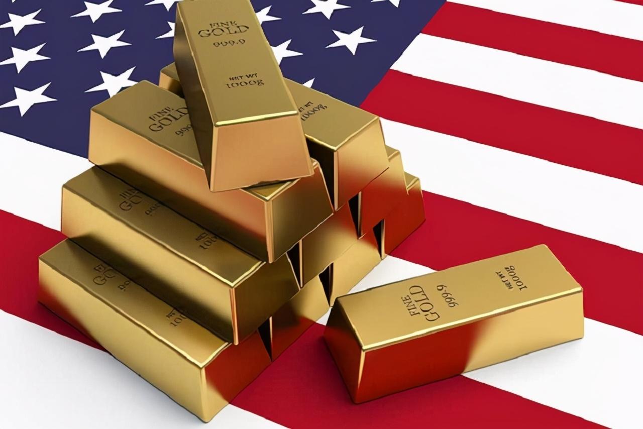 數千噸黃金或運抵中國,或改寫美元地位,或將清零美債,事情又有新變化-圖9