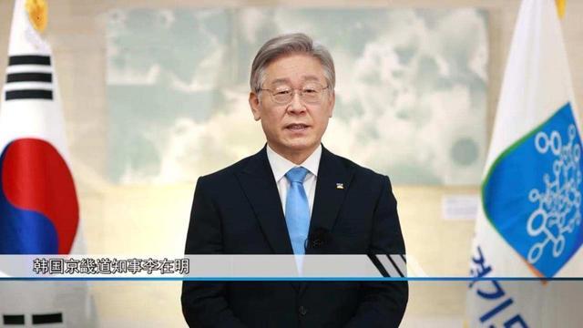 支持率超44%!韓國總統大選殺出一匹黑馬,樸槿惠在獄中收到噩耗-圖2
