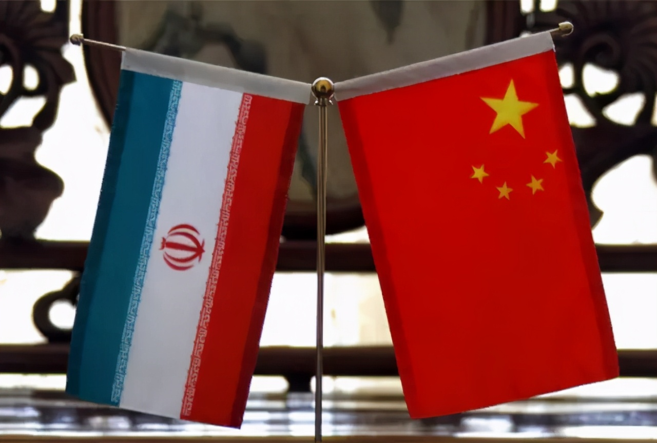 伊朗想兩頭通吃?與中國達成協議後,又與美國談判中大打中國牌-圖2