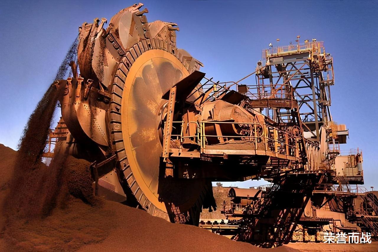 """鐵礦石跌破100美元,澳洲還有什麼牌,躺著賺錢""""好日子""""結束瞭-圖3"""