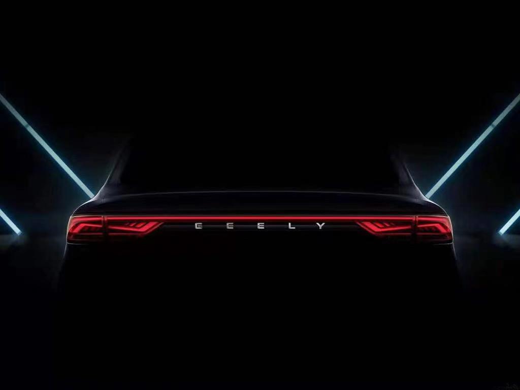 國產王牌傢轎終換代,新增貫穿尾燈,內飾豪華,12年暢銷321萬輛-圖8