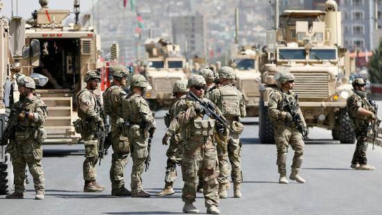 20年阿富汗戰爭,美國為何沒有侵入瓦罕走廊?-圖2