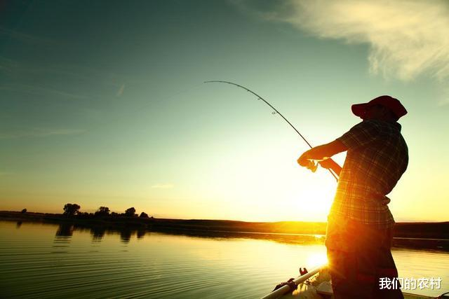 男人為什麼喜歡釣魚?看完你就明白瞭-圖2