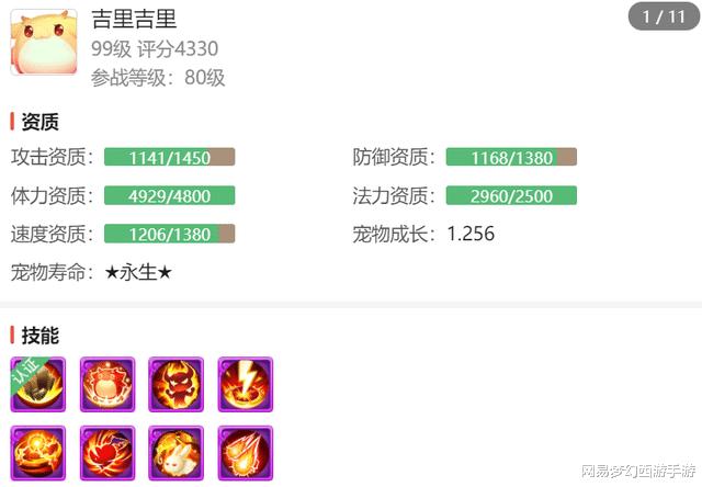 夢幻西遊手遊:全身豪華搭配,賣4.6萬沒人買?網友道出瞭真相-圖4