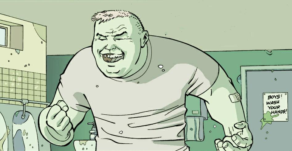 將彼得咬成蜘蛛俠的那隻蜘蛛後來怎麼樣瞭?後續故事漫威都不敢拍-圖4