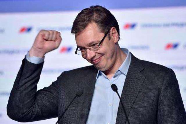 美媒百思不得其解,塞爾維亞為何如此愛中國?武契奇一語挑明-圖3