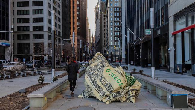 41國開始去美元化後,美媒:或將會清零美債,事情突然有新變化-圖3
