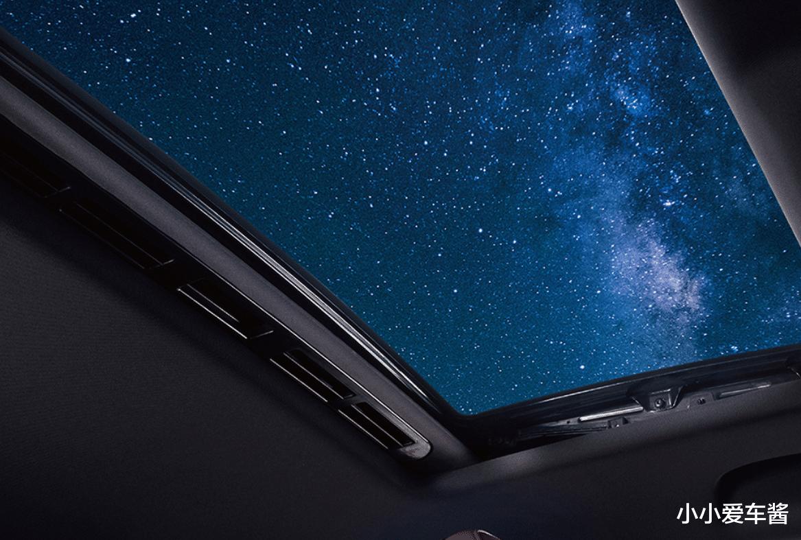 緊湊型傢轎中的新王者,標配多層隔音玻璃,搭1.5T,頂配不足十萬-圖8