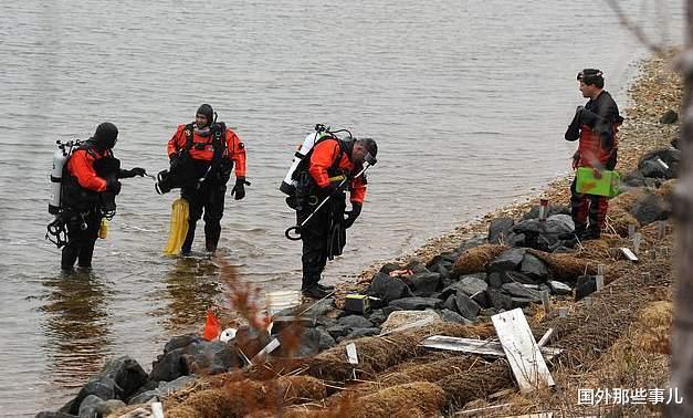 沙灘陸續挖出10具屍體,死者都遭人殘忍殺害-圖2