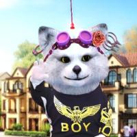 熊贺无间圣皇二