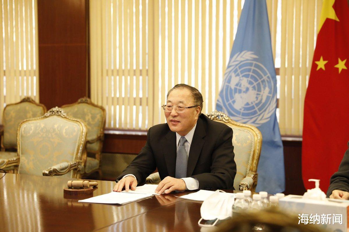 美國反對無效!聯合國大會上,中國攜183國投下寶貴一票,值得喝彩-圖3