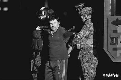 墨西哥大毒梟,控制數座城市迎娶選美冠軍,被捕三次兩次成功脫逃-圖5