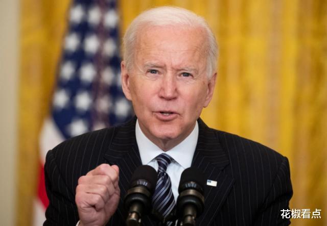 拜登隻是傀儡,真總統是哈裡斯?前白宮醫生:拜登身體不對勁-圖2