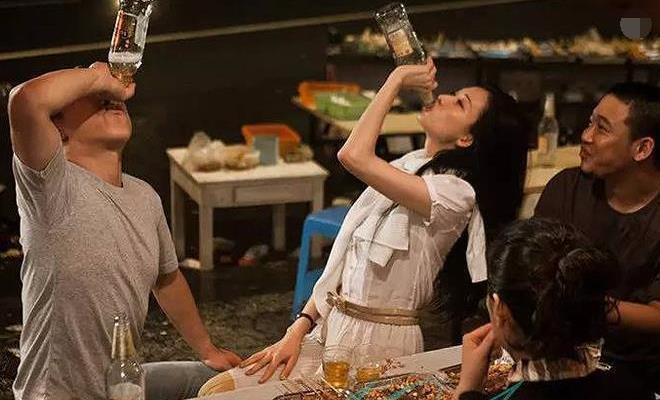 喝酒不找黃渤 聚會不能找胡歌 綜藝不請趙麗穎 你知道啥意思嗎-圖2