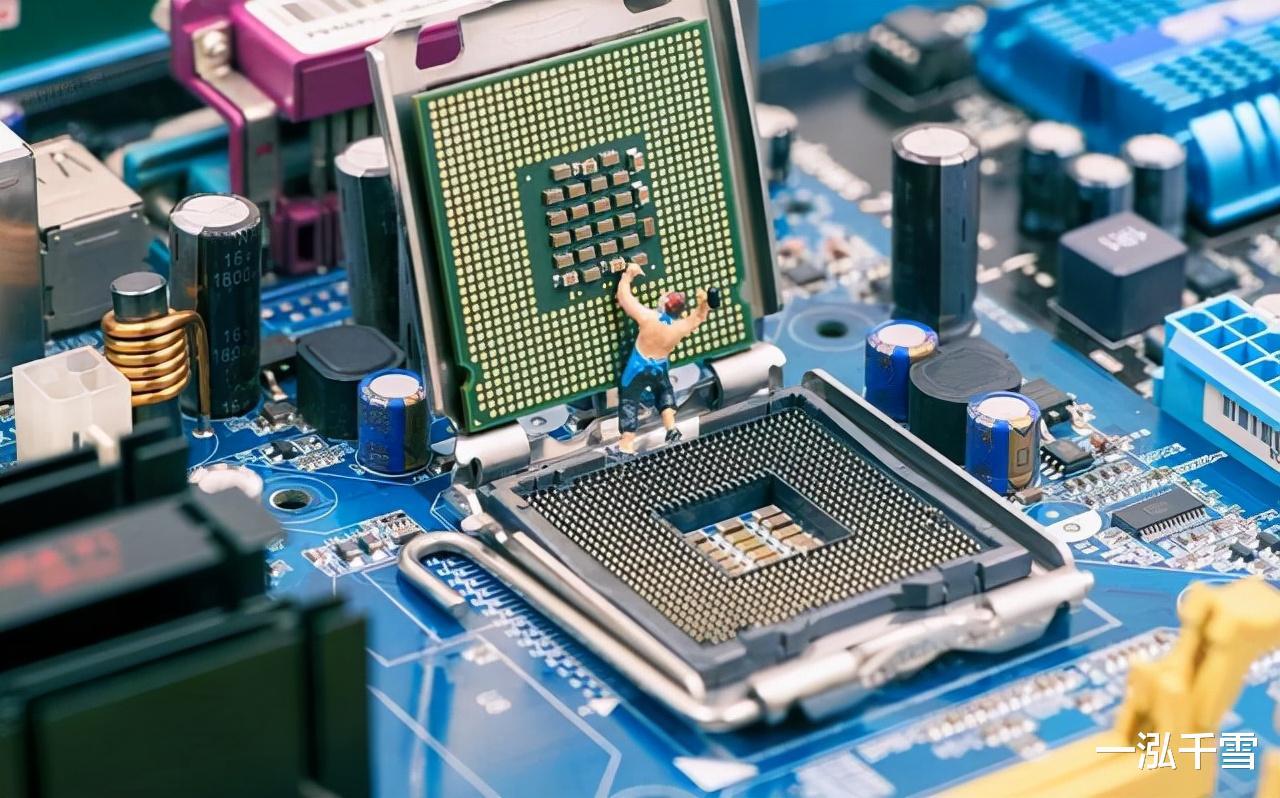 供不應求!芯片產能緊張,15傢半導體公司獲機構紮堆關註-圖3