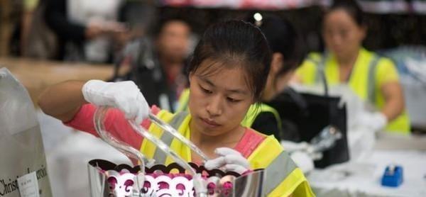 """中國向世界宣佈,停止半產品""""交易"""",我們已成功掌握關鍵技術-圖3"""