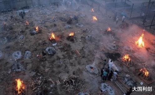 趕緊跑!印度突然面臨超級病菌侵害,40人失明,多國開始緊急撤僑-圖5