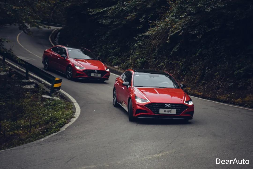 13.38萬起的準B級車,同級唯一L2+,百公裡油耗5.3升-圖6