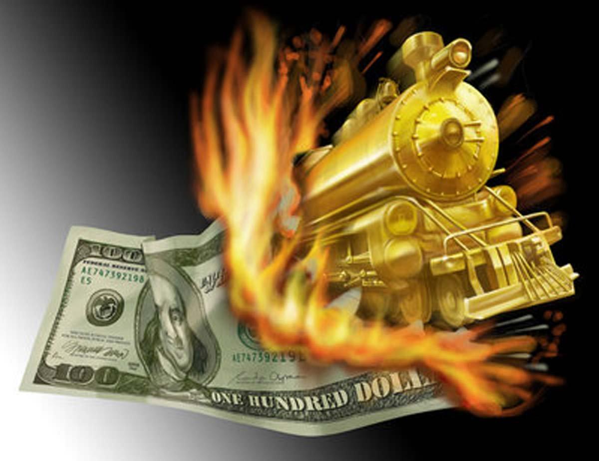 41國開始去美元化後,美媒:或將會清零美債,事情突然有新變化-圖7