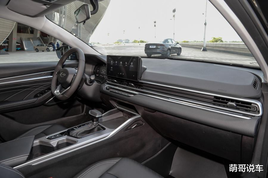 """國產轎車的""""定海神針"""",年銷22萬輛,新款來瞭,後悔朗逸買早瞭-圖5"""