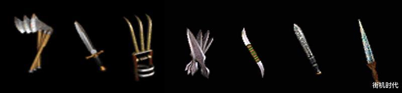 当年《暗黑2》玩家收过的破烂,瓦斯飞刀不占格,铠甲手杖价格高