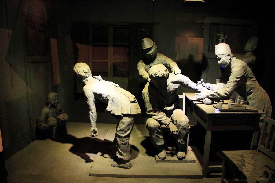 德特裡克堡不讓調查?曾與731部隊勾連,越來越多黑暗事實浮出水面-圖2