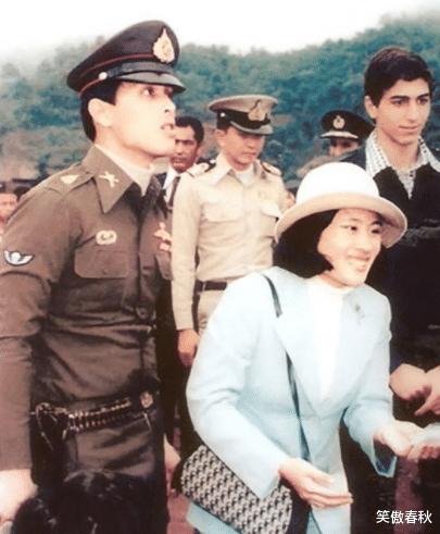 東南亞三國王都娶表妹王後:泰國的最慘,文萊和大馬王後碾壓王妃-圖6